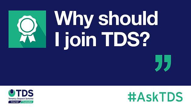 "#AskTDS: ""Why should I join TDS?"""