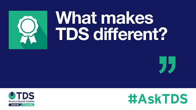 "#AskTDS: ""What makes TDS different?"""