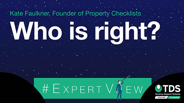 #ExpertView: Who is right?