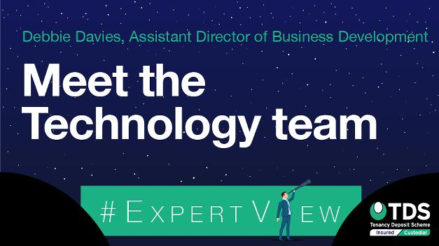 #ExpertView: Meet the technology team