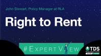 #ExpertView: Right to Rent