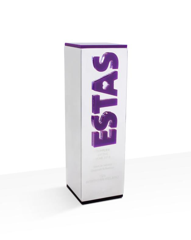 #News: TDS Northern Ireland wins again at the ESTAS