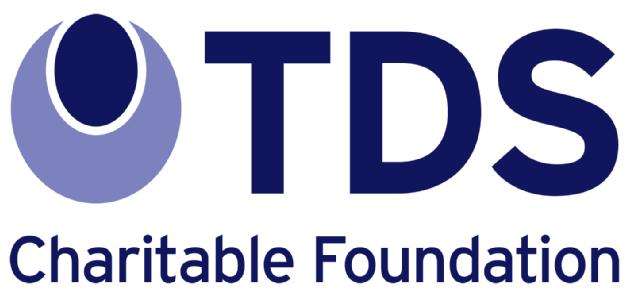 Don't miss out on £70K funding from TDS Charitable Foundation