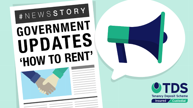 #NewsStory: Government updates 'How to Rent' guide