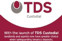 TDS Custodial launches today